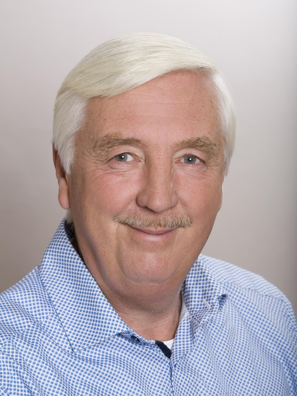Klaus Spohr
